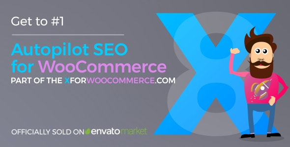 Download Autopilot SEO for WooCommerce v1.4.2 Free / Nulled