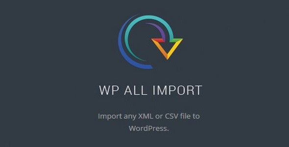 Download WP All Import Pro v4.6.2 Free / Nulled