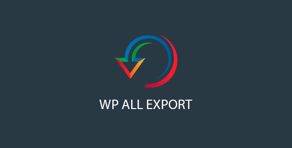 Download WP All Export Pro v1.6.0 Free / Nulled