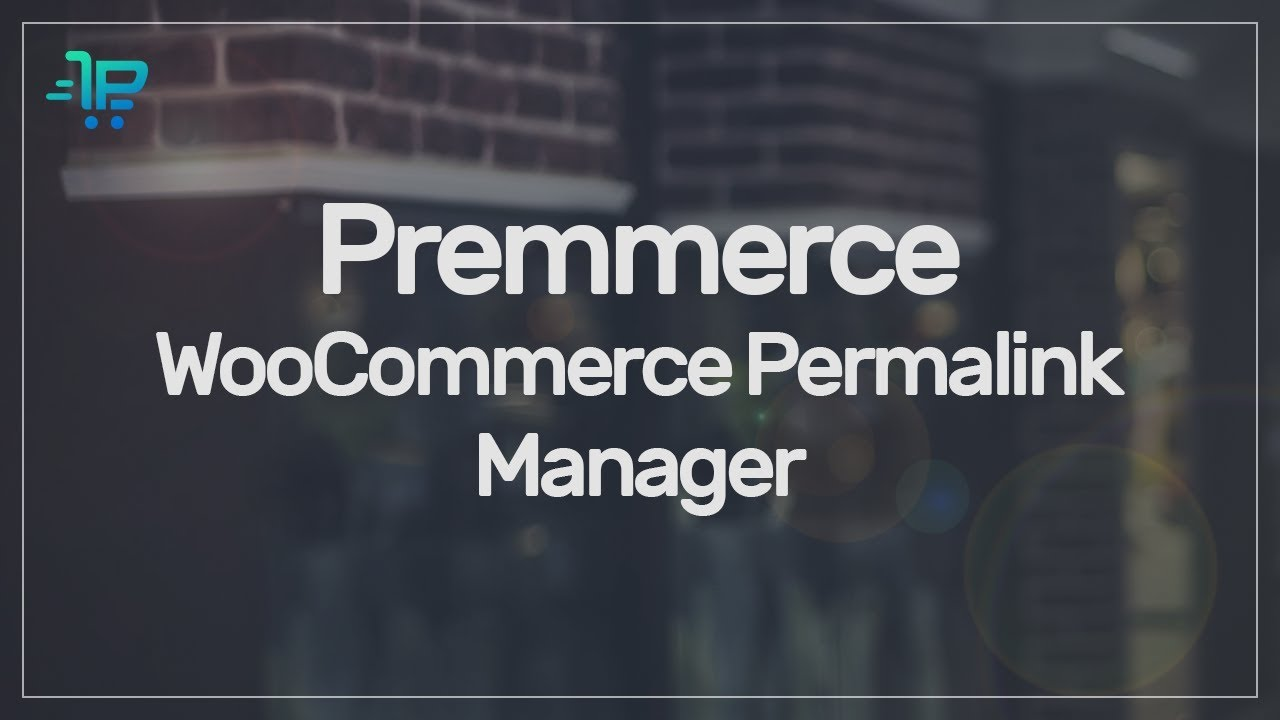 Download Permalink Manager for WooCommerce v2.2.0 Free / Nulled