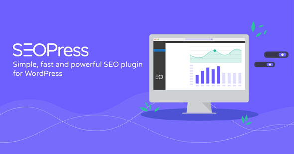 Download SEOPress PRO v3.8.9 - WordPress SEO plugin Free / Nulled