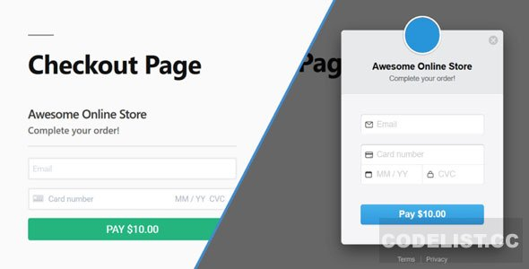 Download WP Simple Pay Pro v3.9.1 Free / Nulled