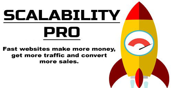 Download Scalability Pro v4.61 - WordPress Plugin Free / Nulled