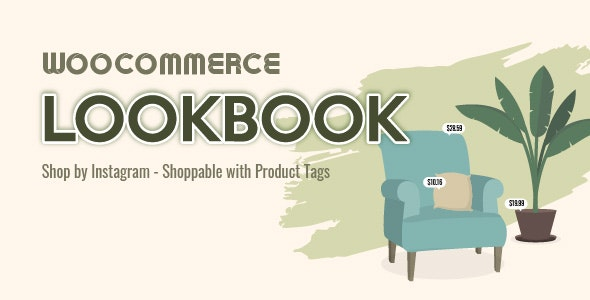Download WooCommerce LookBook v1.1.7.2 Free / Nulled