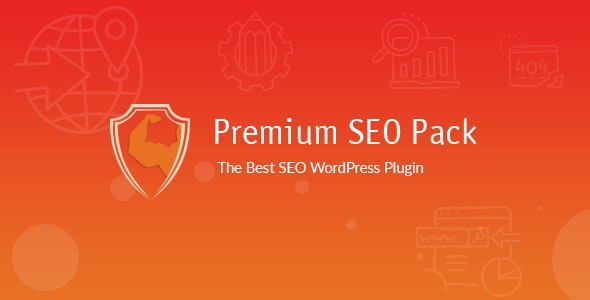 Download Premium SEO Pack v3.3.0 - Wordpress Plugin Free / Nulled