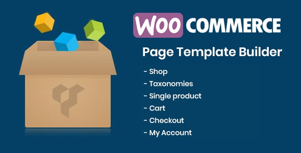 Download DHWCPage v5.2.12 - WooCommerce Page Template Builder Free / Nulled