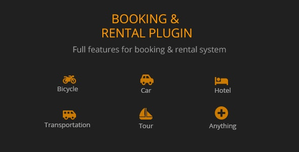 Download BRW v1.1.0 - Booking Rental Plugin WooCommerce Free / Nulled