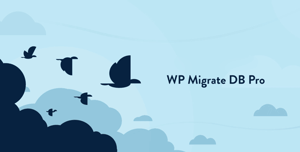Download WP Migrate DB Pro v1.9.12 + Add-Ons Free / Nulled