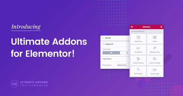 Download Ultimate Addons for Elementor v1.27.0 Free / Nulled