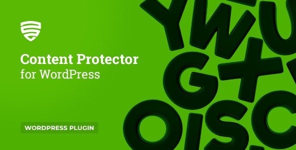 Download UnGrabber v2.0.1 - Content Protection for WordPress Free / Nulled