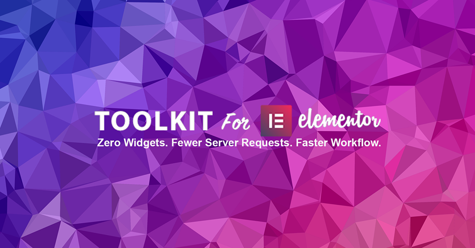 Download ToolKit For Elementor v1.0.4 Free / Nulled