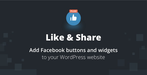 Download Facebook Button Plus v2.68 Free / Nulled