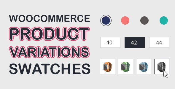 Download WooCommerce Product Variations Swatches v1.0.2.4 Free / Nulled