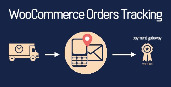 Download WooCommerce Orders Tracking – SMS – PayPal Tracking Autopilot v1.0.4 Free / Nulled