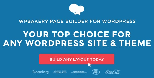 Download WPBakery Page Builder for WordPress v6.4.0 Free / Nulled