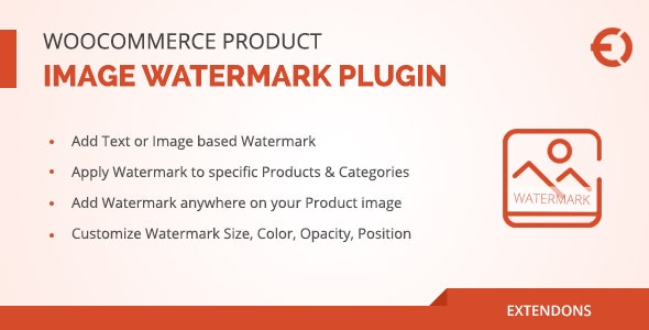 Download WooCommerce Product Image Watermark Plugin v1.0.7 Free / Nulled