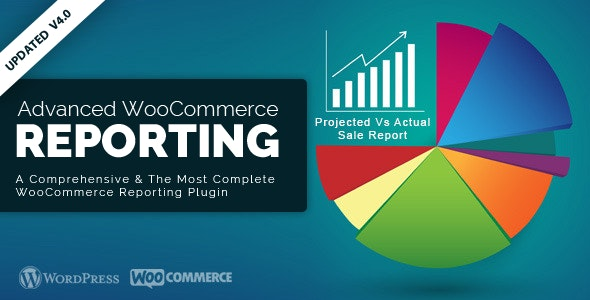 Download Advanced WooCommerce Reporting v5.6 Free / Nulled