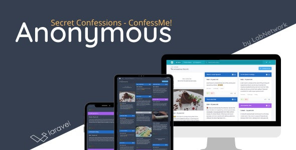 Download Anonymous - Secret Confessions - 26 september 2020 Free / Nulled