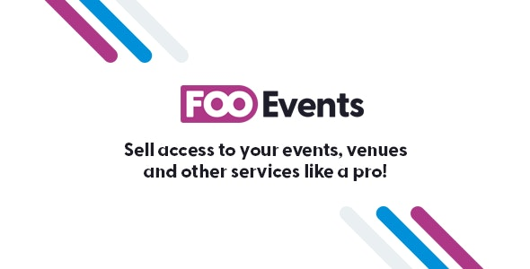 Download FooEvents for WooCommerce v1.11.53 + Addons Free / Nulled
