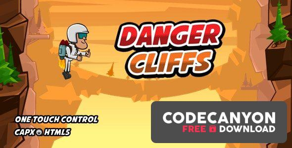 Download Danger Cliffs v1.0 Free / Nulled