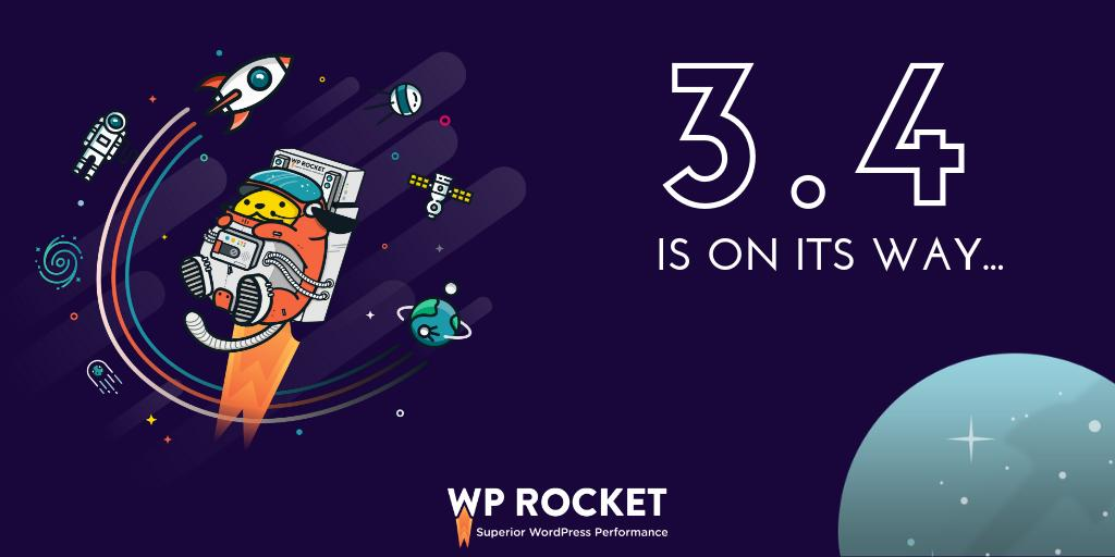 Download WP Rocket v3.4.0.4 - Best WordPress Caching Plugin Free / Nulled
