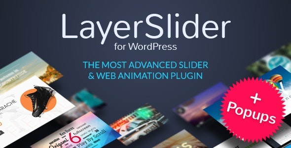 Download LayerSlider v6.9.0 - Responsive WordPress Slider Plugin Free / Nulled