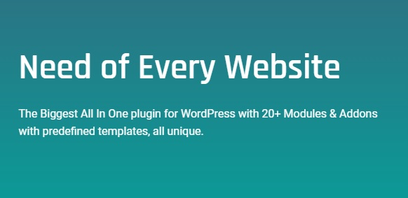 Download PowerPack By WP OnlineSupport v1.5.1 - WP Plugin Free / Nulled