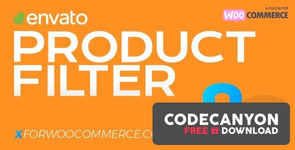 Download Product Filter for WooCommerce v8.0.2 Free / Nulled