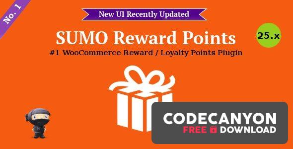 Download SUMO Reward Points v25.9 – WooCommerce Reward System Free / Nulled