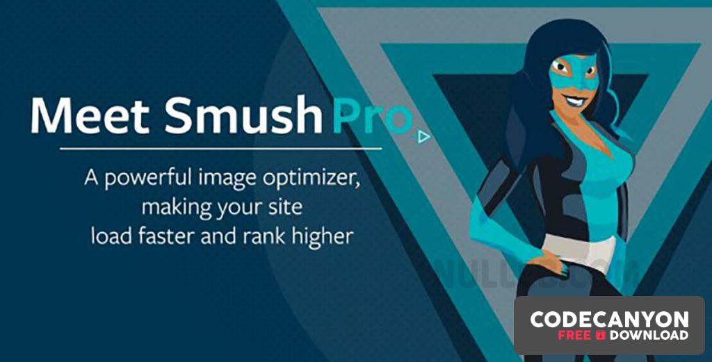 Download WP Smush Pro v3.8.2 – Compress WordPress Images (Nulled) Free / Nulled