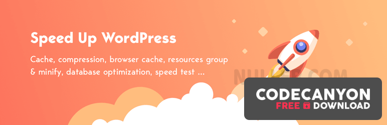 Download WP Speed of Light v2.6.5 – Plugin that Speeds Up WordPress Free / Nulled