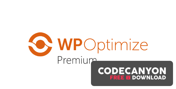 Download WP Optimize Premium v3.1.6 (Nulled) Free / Nulled
