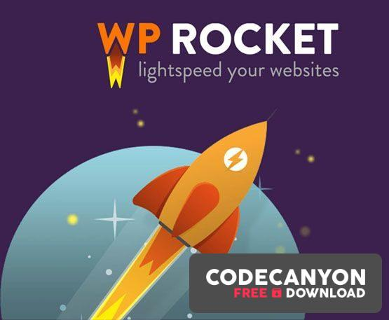 Download WP Rocket v3.8.1 – Caching Plugin for WordPress (Nulled) Free / Nulled