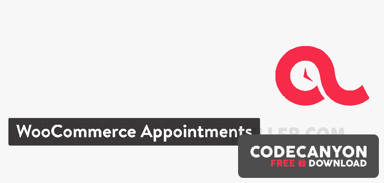 Download WooCommerce Appointments v4.10.7 Free / Nulled