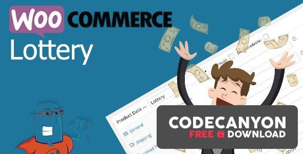 Download WooCommerce Lottery v2.0.2 – WordPress Competitions and Lotteries Free / Nulled