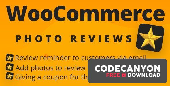 Download WooCommerce Photo Reviews v1.1.4.9 – Review Reminders – Review for Discounts Free / Nulled