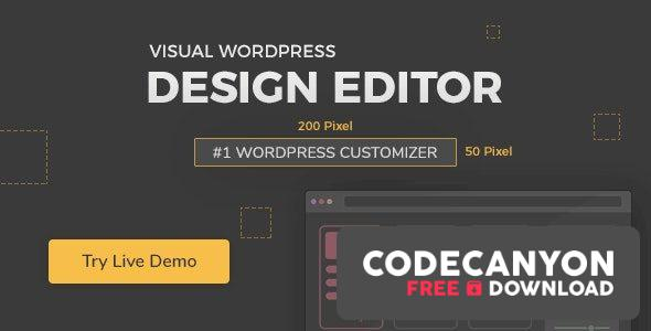 Download YellowPencil v7.3.3 – Visual CSS Style Editor Free / Nulled