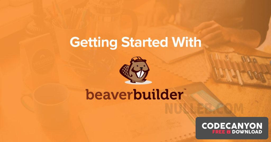 Download Beaver Builder Pro v2.4.1.3 – Page Builder for WordPress Free / Nulled