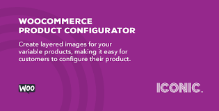 Download Iconic WooCommerce Product Configurator v1.3.9 Free / Nulled