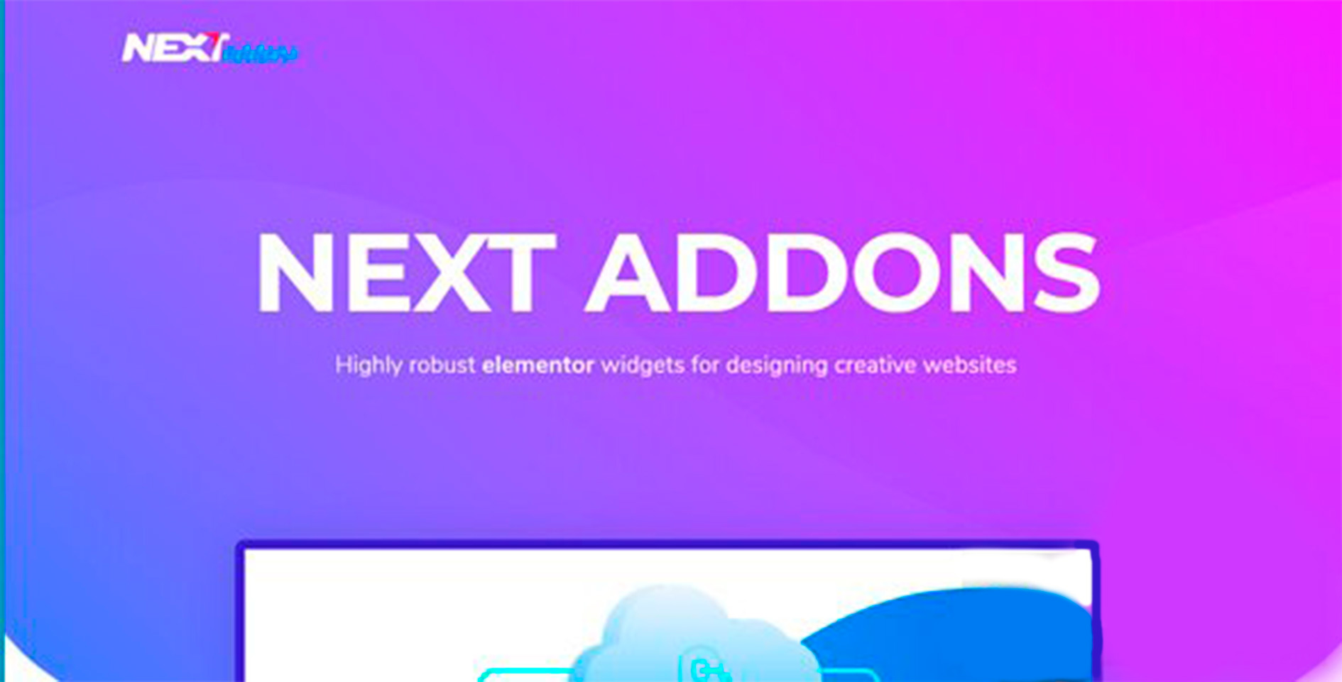 Download Next Addons Pro v3.0.1 Free / Nulled