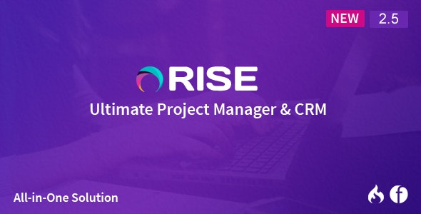 Download RISE v2.5 - Ultimate Project Manager Free / Nulled
