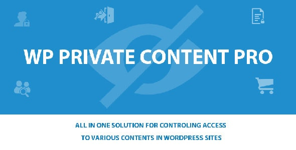 Download WP Private Content Pro v2.0 Free / Nulled